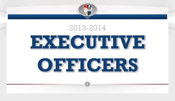 Executive Officers